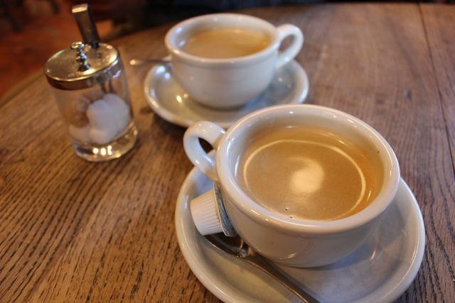 カフェ コーヒー 山梨