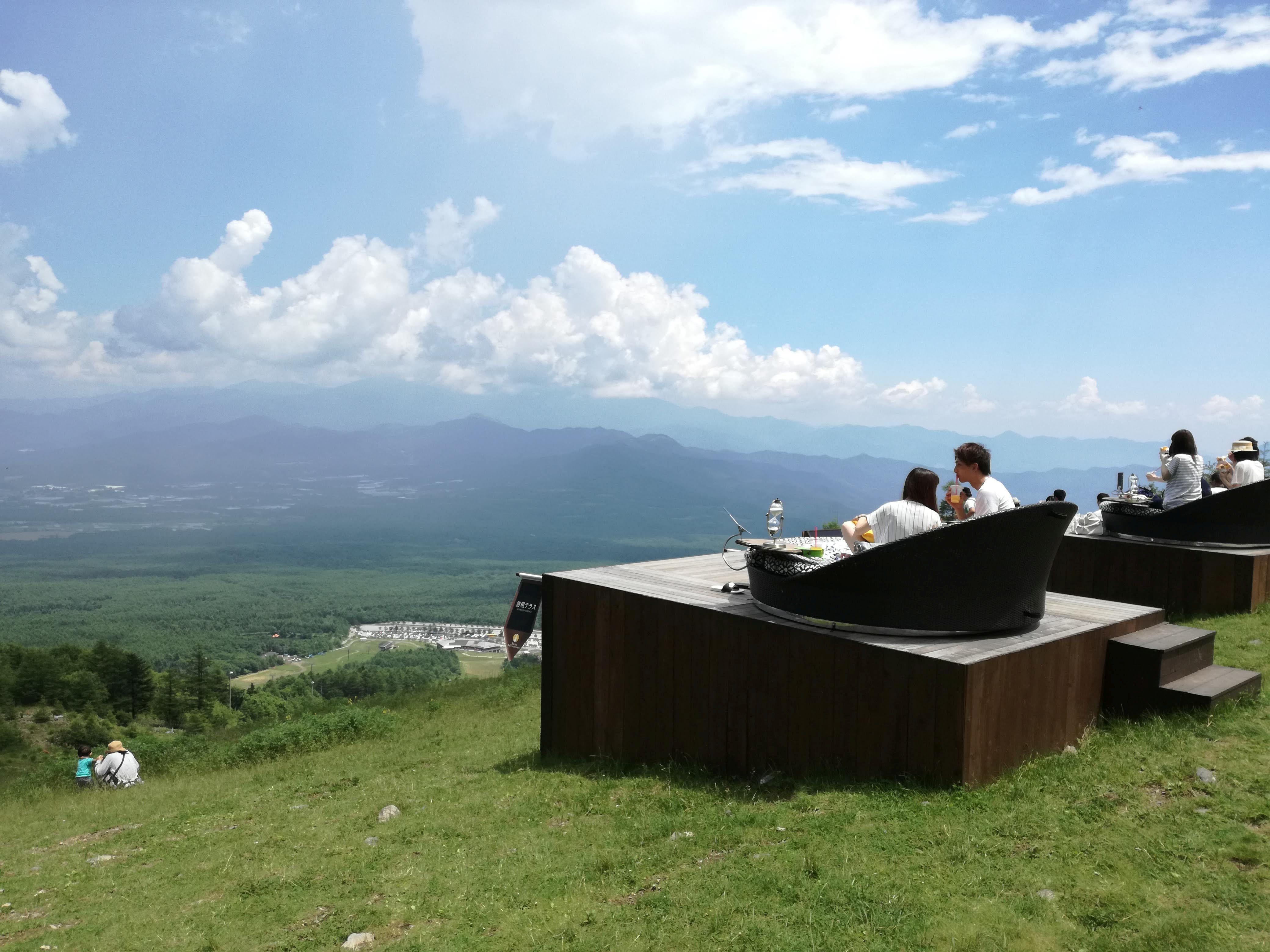 八ヶ岳南麓・清里の子連れ旅はどこがいい?実際に行った場所を紹介