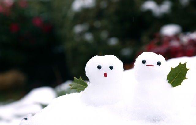 山梨 冬 寒い