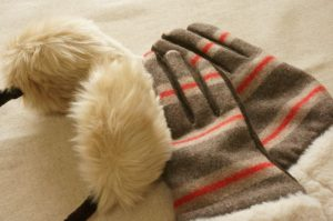寒い 冬 イメージ