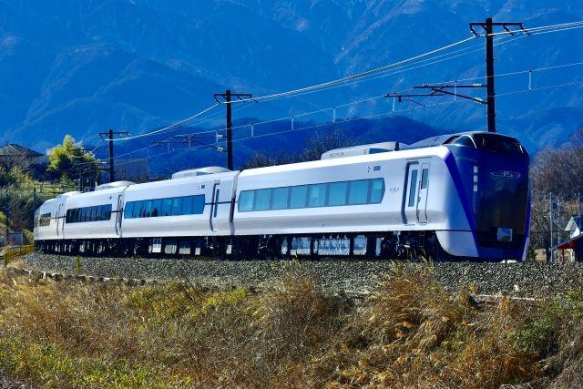 【2019年3月16日~】あずさ回数券廃止!中央線特急 新サービスを解説・お得に乗る方法も紹介
