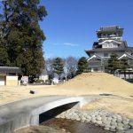 歌舞伎 公園 市川三郷