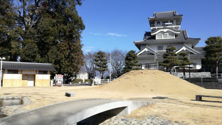 【歌舞伎文化公園】忍者っぽい歌舞伎遊具がおもしろい!