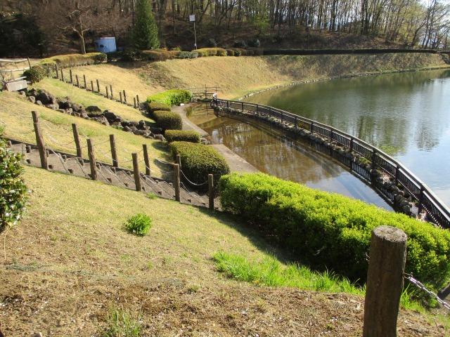 みさか桃源郷公園 水遊び