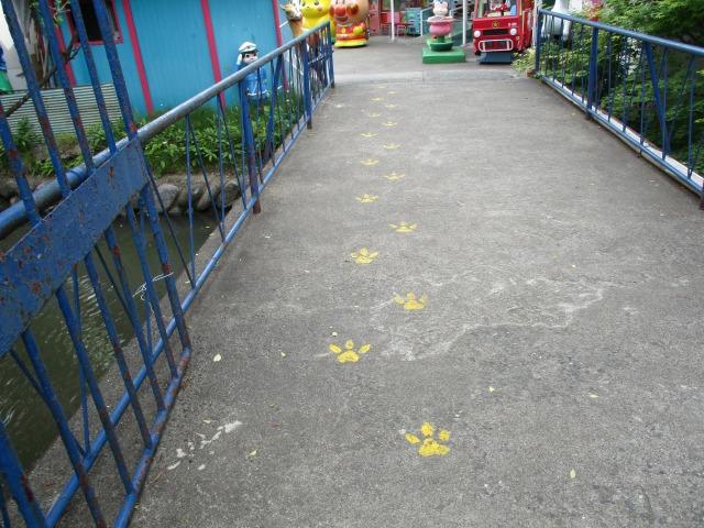 アメリカバク 遊亀動物園 甲府市