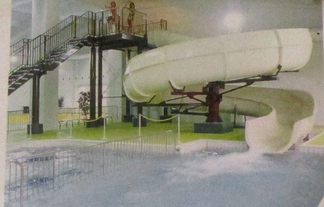 【アルカディア南部】山梨で1番大きなウォータースライダーで遊ぼう♪